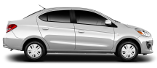 Mitsubishi Mirage G4 Genuine Mitsubishi Parts and Mitsubishi Accessories Online